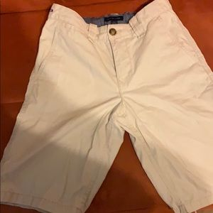 Short pants for young boys